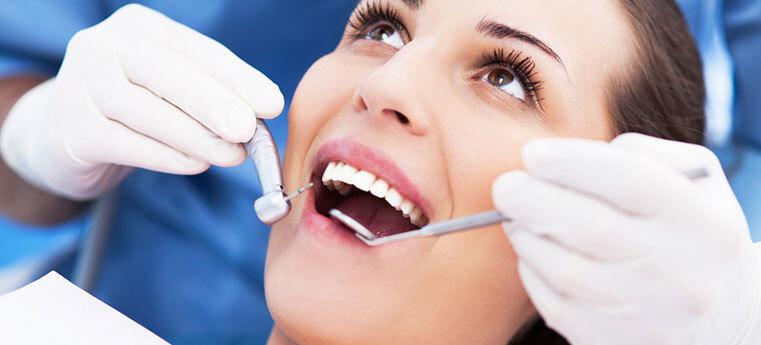 Dentista em Campo Grande RJ