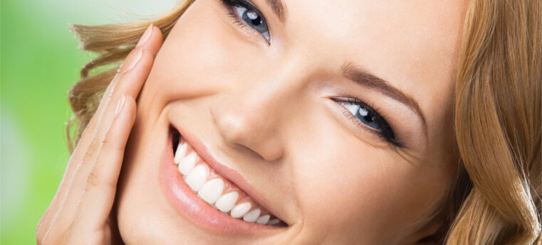 Lente de contato dental na Barra da Tijuca