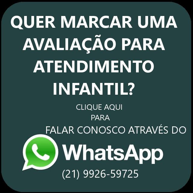 Dentista Infantil Campo Grande RJ e Barra da Tijuca