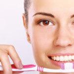 Escovar os dentes: Quantas vezes por dia?