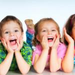 Quantos dentes de leite tem uma criança?