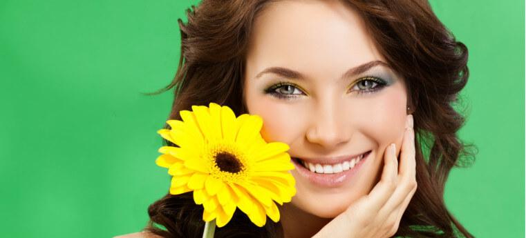 Saiba como ter um sorriso bonito