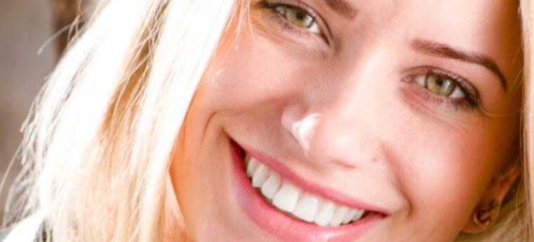 Dente Restaurado pode usar aparelho